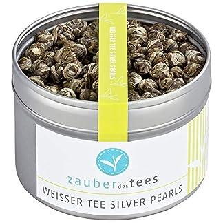 Zauber-des-Tees-Weier-Tee-Silver-Pearls-95g