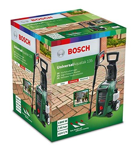 Bosch-Hochdruckreiniger-Hochdruckpistole