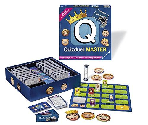 Ravensburger-27208-Quizduell-Master