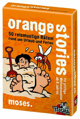 moses-black-stories-Junior-orange-stories-50-reiselustige-Rtsel-Das-Rtsel-Kartenspiel-fr-Kinder