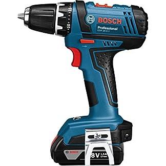 Bosch-Professional-AK-GSR-18-2-LI-Akkuschr-2×15-Ah-Kar-18-W-18-V-Schwarz-Blau
