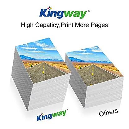 Kingway-LC3213-Druckerpatronen-fr-Brother-LC-3213-LC-3213-Kompatibel-mit-Brother-DCP-J772DW-DCP-J774DW-MFC-J890DW-MFC-J890DW-MFC-J895DW-MFC-J497DW-1x-Schwarz-1x-Cyan-1x-Magenta-1x-Yellow