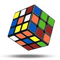 Jooheli-Zauberwrfel-3×3-Speed-Cube-Magic-Cube-3x3x3-Magischer-wrfel-fit-Speed-Cubing-fr-Kinder-Erwachsene-Anfnger-Lebendigen-Farben