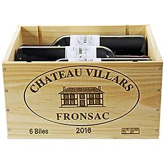 Chteau-Villars-2016-Bordeaux-Fronsac-Rotwein-trocken-in-original-Holzkiste-OHK-6-x-075l