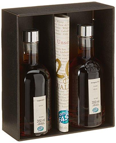 Vom-Fass-Geschenkset-Cognac-und-Armagnac-Spirituose-2-x-035-l