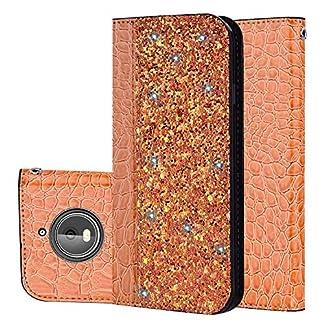 fr-Smartphone-Motorola-Moto-G5s-Plus-Hlle-Leder-Tasche-fr-Motorola-Moto-G5S-Plus-55-Zoll-Flip-Cover-Handyhlle-Bookstyle-mit-Magnet-Kartenfcher-Standfunktion