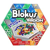 Mattel-R1985-0-Spiele-Blokus-Trigon