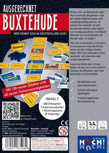 HuchFriends-875082-Ausgerechnet-Buxtehude