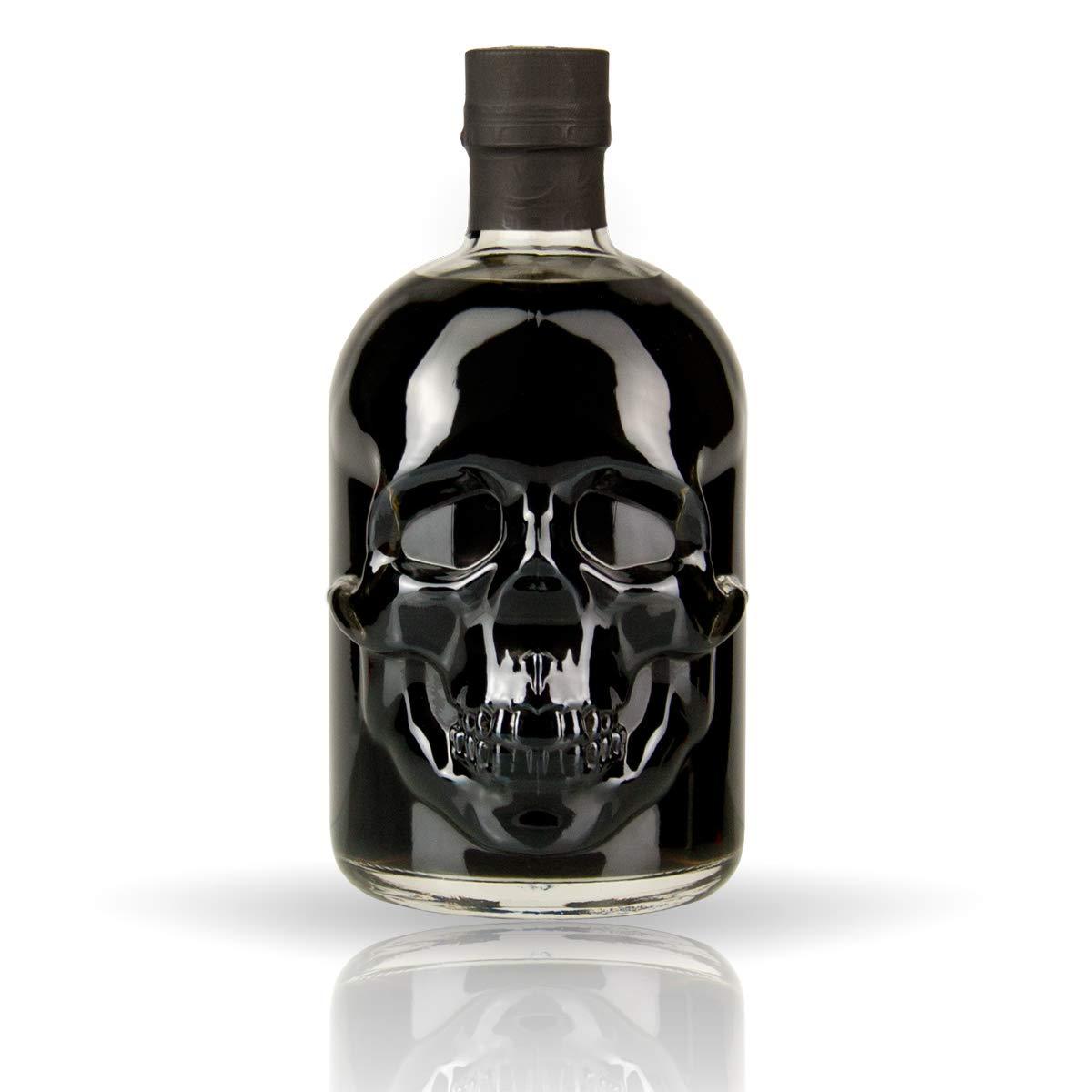 1-Flasche-Black-Head-Absinth-05l-Absynth-Drink-55-Vol-Alkohol-und-35mg-Thujon-Alkoholische-Schnaps-Geschenk-Idee-fr-Mnner