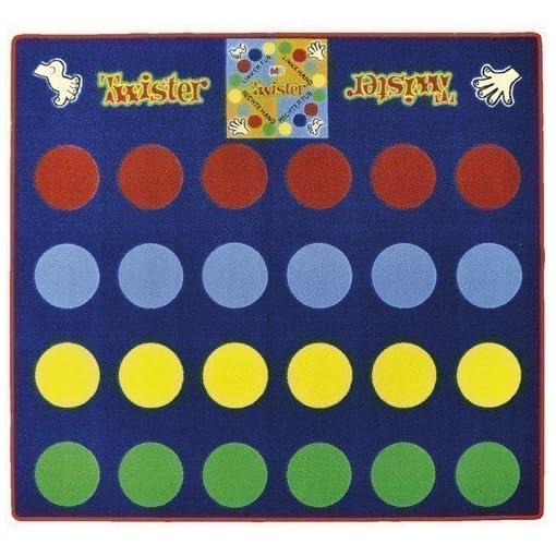 Eduplay-Spielteppich-Twister-ca-145-x-133-x-05cm-inklusive-Zeiger
