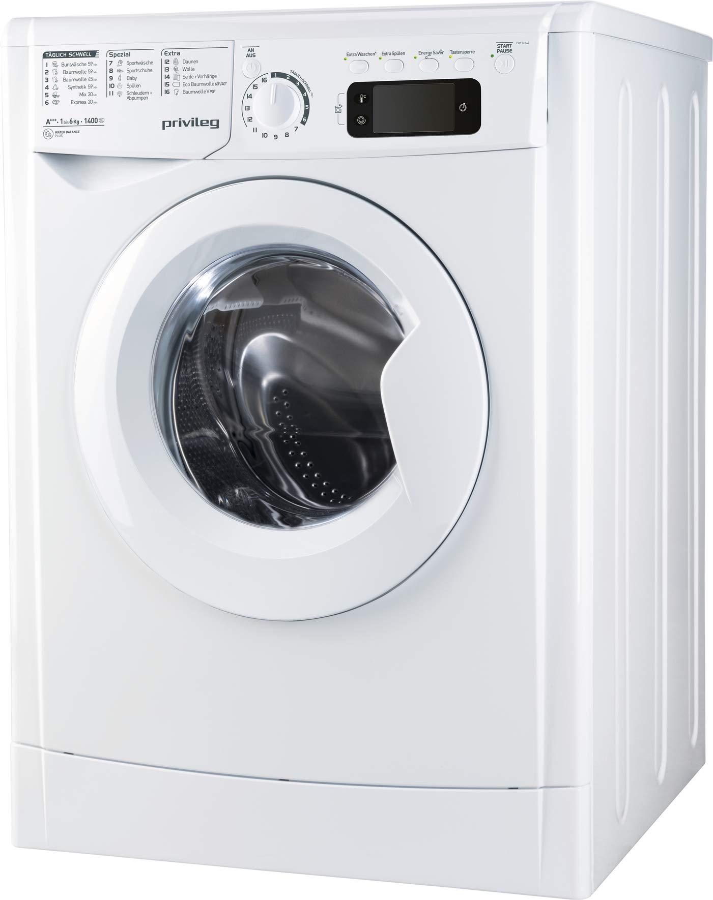 Privileg-CCPF-U-843-Waschmaschine-Frontlader