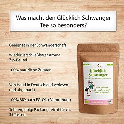 Glcklich-Schwanger