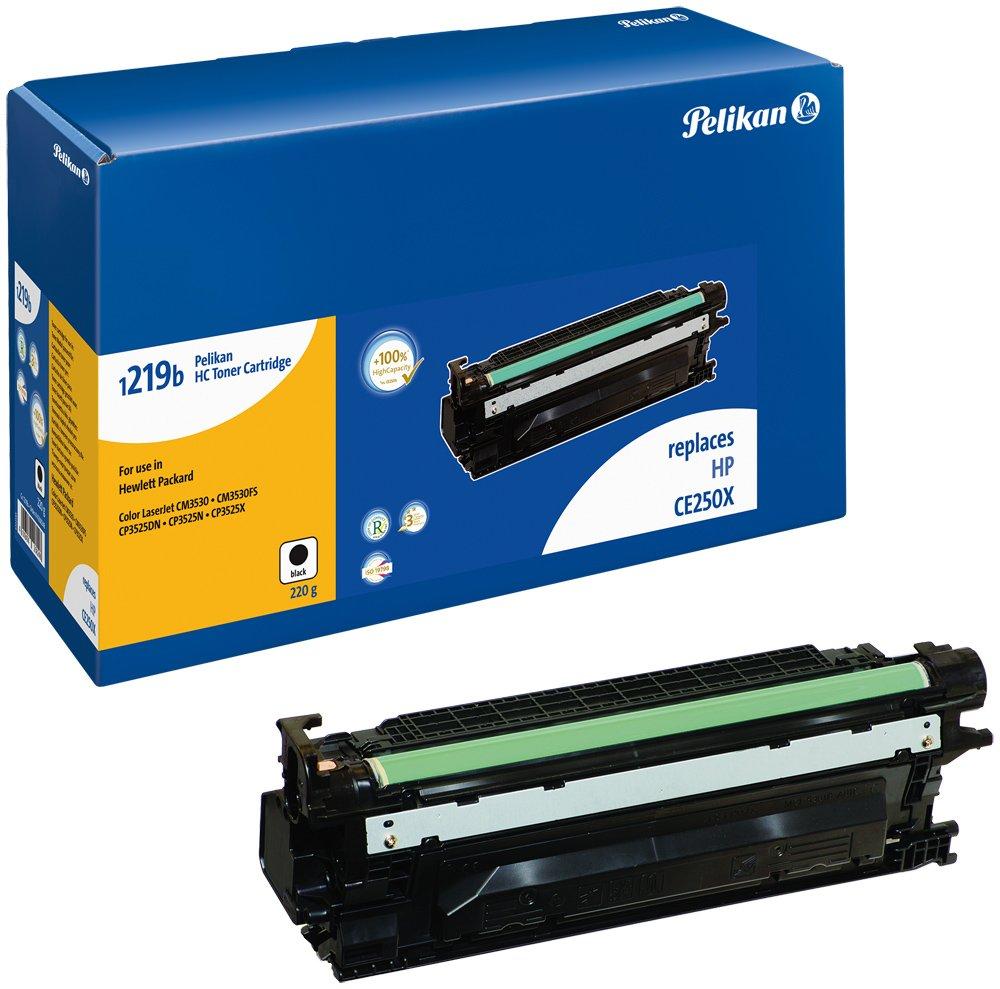 Pelikan-Toner-Modul-1219c-ersetzt-HP-CE251A-Cyan-8750-Seiten