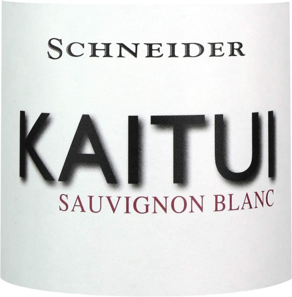 VINELLO-6er-Weinpaket-Weiwein-Kaitui-Sauvignon-Blanc-2018-Markus-Schneider-mit-Weinausgieer-trockener-Weiwein-deutscher-Sommerwein-aus-der-Pfalz-6-x-075-Liter