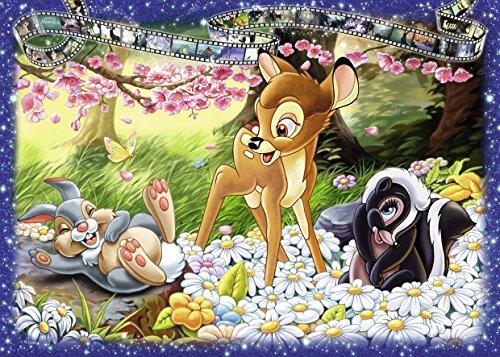 Ravensburger-19677-Bambi-Puzzle