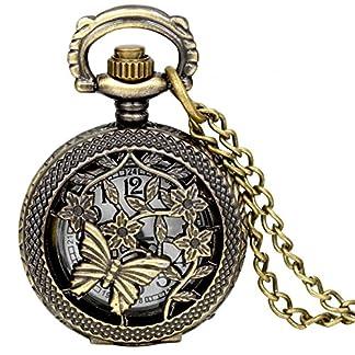JewelryWe-Retro-Bronze-Schmetterling-und-Blume-Openwork-Abdeckung-Taschenuhr-Quarz-Uhr-Umhngeuhr-Kette-Geschenk