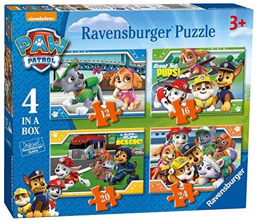 Ravensburger-UK-6936-Paw-Patrol-Puzzle