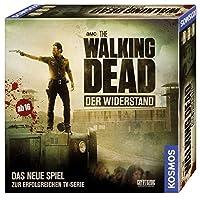 Kosmos-692308-the-Walking-Dead-Der-Widerstand