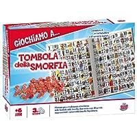 Grandi-Giochi-gg90002–neapolitanischen-Tombola-48-Karten-Import-Italien