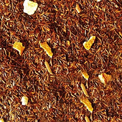 Rooibos-Tee-Dnenfeuer