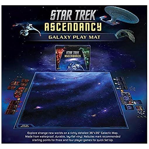 Gale-Force-Nine-GF9ST004-Brettspiel-Star-Trek-Ascendancy-Play-Mat