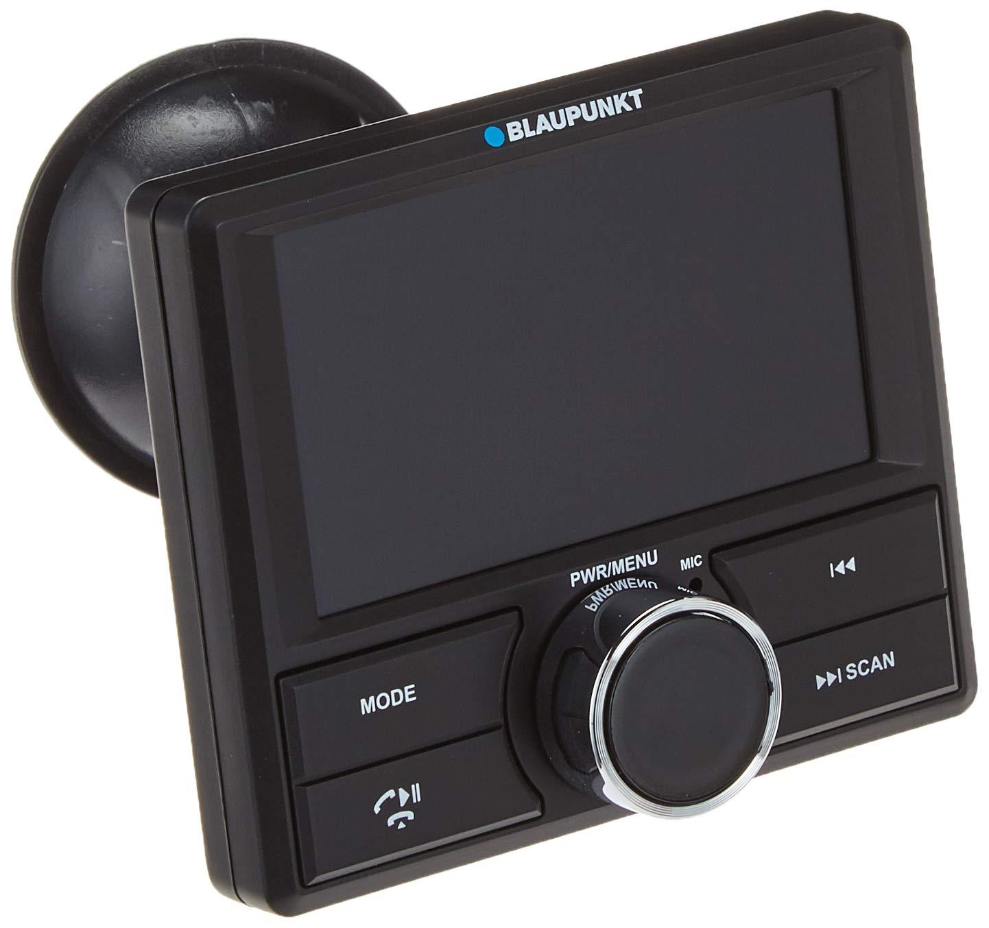BLAUPUNKT-DAB-N-Play-370-Plug-and-Play-Car-DAB-Digital-Radio-Bluetooth-Adapter