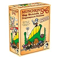 Pegasus-Spiele-17225G-Munchkin-5665