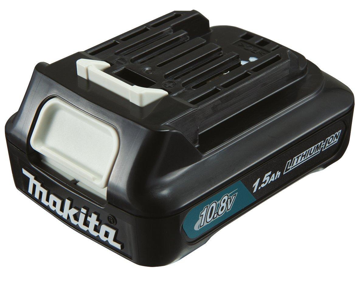 Makita-Akku-Schlagbohrschrauber-108-V4-Ah-2-Akkus-und-Ladegert-im-Makpac-HP331DSMJ
