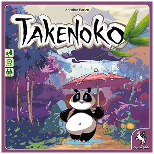 Pegasus-Spiele-57015G-Takenoko