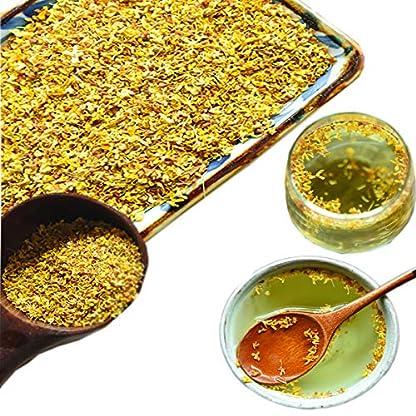 Chinesischer-Krutertee-Osmanthus-Tee-neuer-wohlriechender-Tee-Gesundheitswesen-blht-Tee-erstklassiges-gesundes-grnes-Lebensmittel