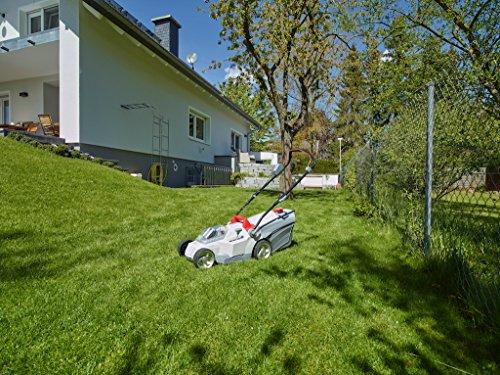 IKRA-Akku-Rasenmher-IAM-40-3725-40V-Fangbox-40-l-Schnittbreite-37cm-Schnitthhe-5-fach-verstellbar-2575mm