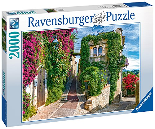 Ravensburger-Franzsische-Idylle-2000-Teile-Puzzle