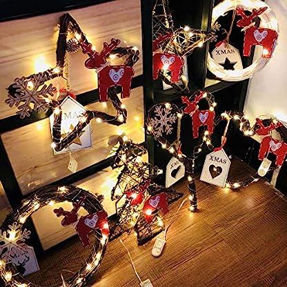 20-Led-Leuchten-Weihnachten-handgemachte-DIY-Branchen-Rattan-Kranz-fnfzackigen-Stern-mit-Licht-Dekorative-Ornamente-Anhngern