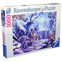 Ravensburger-19704-Winterwlfe-Puzzle