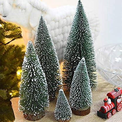 YARUMD-Weihnachtsbaum-Knstlich-Mit-Christbaum-Stnder-4-Gren-Whlbar-Regenschirm-Klapp-System-Und-Christbaumstnder-Aus-Metall-Pink