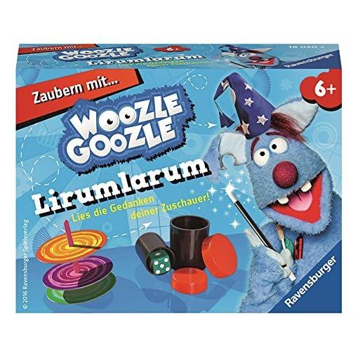 Woozle-Goozle-Micro-Zaubern-Lirumlarum