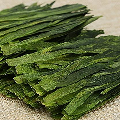 Guter-Tee-100g-022LB-Erstklassiger-chinesischer-grner-Tee-Taiping-Houkui-Tee-neuer-frischer-organischer-natrlich-matcha-Gesundheitswesen-heier-grner-Nahrungsmittelai-ping-hou-kui-Tee