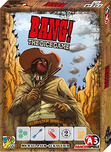 ABACUSSPIELE-36132-Bang-The-Dice-Game