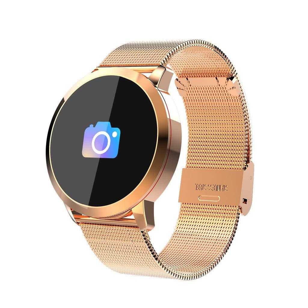 Chenang-Smartwatch-fr-Mnner-Frauen-KinderSchlafberwachung-Fitness-Armband-TrackerSportuhr-Aktivittstracker-Schrittzhler-mit-Farbanzeige-Pulsmesser-Monitor-Wasserdichte-IP67-mit-Android-IOS