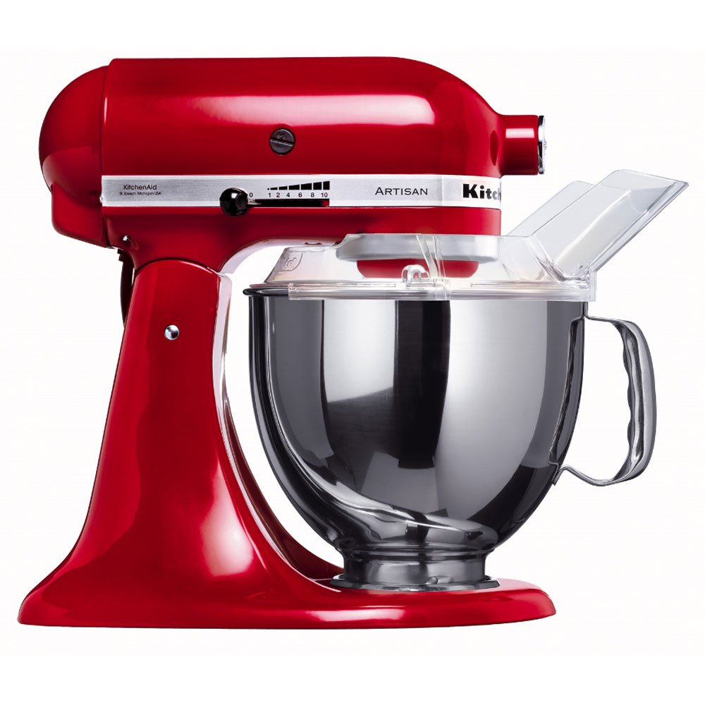 KitchenAid-Kchenmaschine-5KSM150PSEER