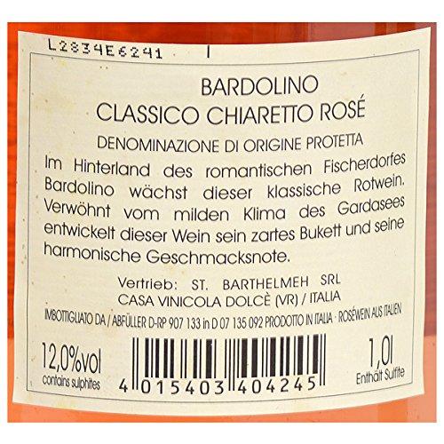 St-Barthelmeh-Bardolino-Classico-Chiaretto-Ros-DOP-100l