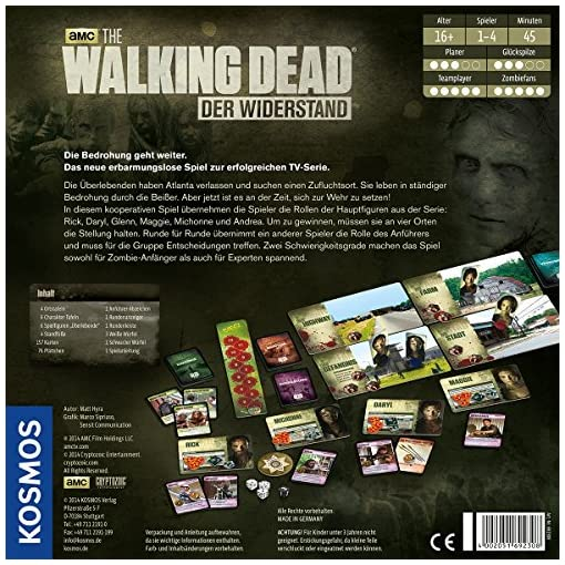 Kosmos-692308-the-Walking-Dead-Der-Widerstand
