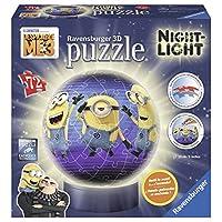 Ravensburger-3D-Puzzle-Ball-Lampe-einfach-unverbesserlich-11821