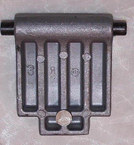 Gegenplatte-Andruckplatte-passt-fr-Atika-ALDI-Modell-ATH-2500-ALH-2603-Variolux-2600