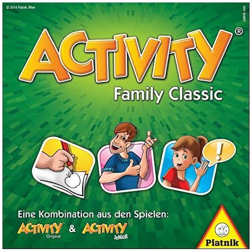 Piatnik-9001890605079-Activity-Family-Classic-Brettspiel