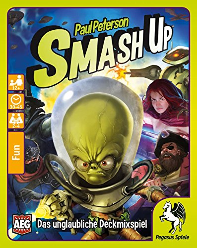 Pegasus-Spiele-17260G-Smash-Up