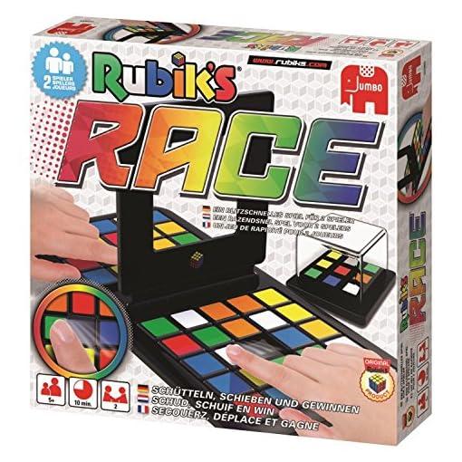 Jumbo-Spiele-3986-Rubiks-Race-Geschicklichkeitsspiel-bunt