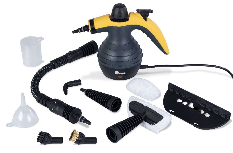 Handdampfreiniger-Dampfmop-Dampfsauger-Dampfreiniger-Dampfmop-Dampfbesen-Dampfente