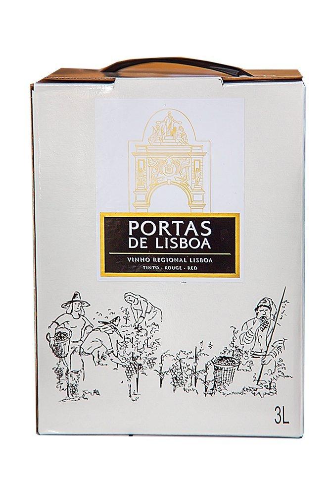 Portas-De-Lisboa-Castelao-Syrah-Touriga-Nacional-Trocken-3-L-Bag-In-Box-1-x-3-l