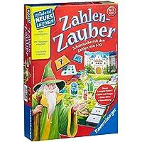 Ravensburger-25021-Zahlen-Zauber